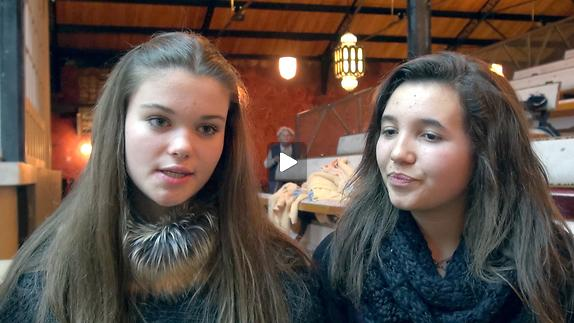 """Vidéo """"Une chambre en Inde"""", entretien à l'issue de la représentation..."""