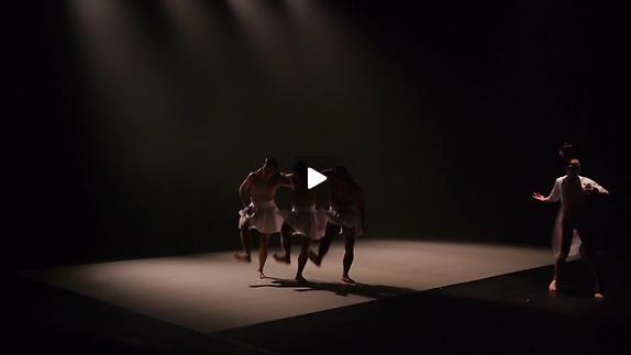 "Vidéo ""As Four Step"" de Baru Madiljin - Bande-annonce"