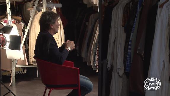 """Vidéo """"Victor ou les enfants au pouvoir"""" - Interview de Christian Schiaretti"""