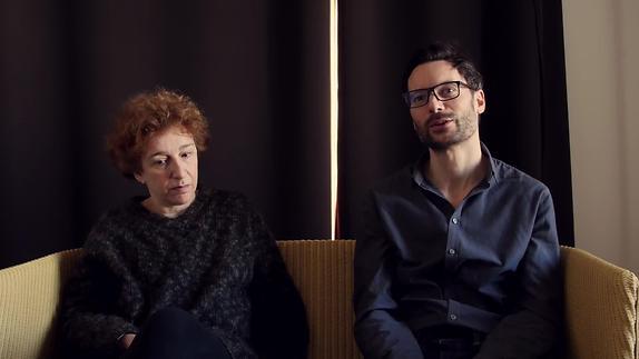 """Vidéo """"Ella"""" - Interview de Clotilde Mollet et Camille Rocailleux"""