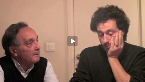 Vidéo Entretien avec Fabrice Melquiot