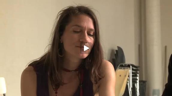 """Vidéo """"La Femme qui tua les poissons"""", m.e.s. Bruno Bayen, présentation"""