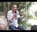"""Vidéo """"L'Enfance à l'oeuvre"""", dialogue artistes-spectateurs"""