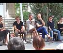 """Vidéo """"Les Grands"""", dialogue artistes-spectateurs"""