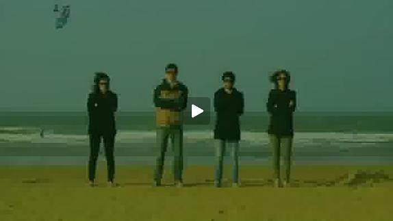 """Vidéo """"Tonnerre (dans un ciel sans nuage)"""" - Collectif Mind the Gap - Teaser"""