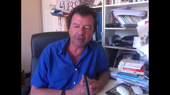Vidéo Focus Auteur E.A.T : Michel Bellier