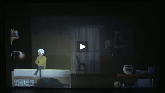 """Vidéo """"Même pas morte"""", extraits vidéo"""