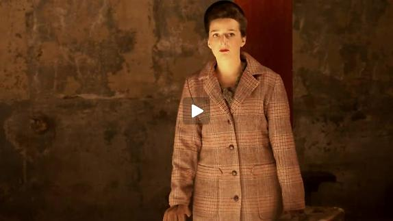 """Vidéo """"Je reviens de la vérité"""", m.e.s. A.Braunschweig, teaser"""