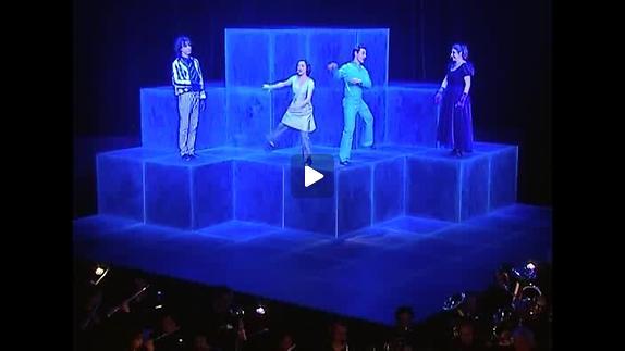 """Vidéo """"L'utopie à crédit"""", m.e.s. Nicolas Derieux - Présentation"""