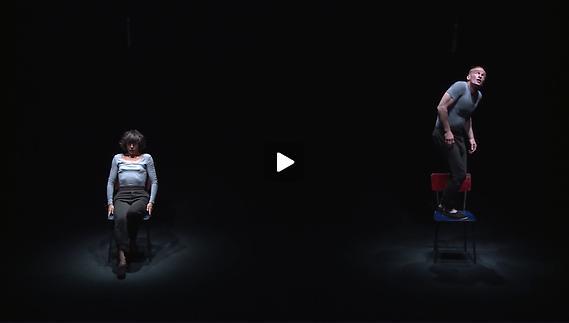 """Vidéo Lisbeth Gruwez - """"We're pretty fuckin' far from okay"""" - Extrait"""