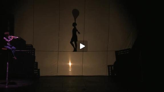 """Vidéo """"Tempus fugit ? une ballade sur le chemin perdu"""", Cirque Plume, bande-annonce"""