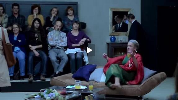 """Vidéo """"Bobby Fischer vit à Pasadena"""" l Norén l Baronnet - Bande-annonce"""