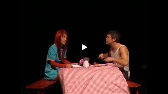 """Vidéo """"Compte à rebours"""" - Zozo et lui (2/2)"""