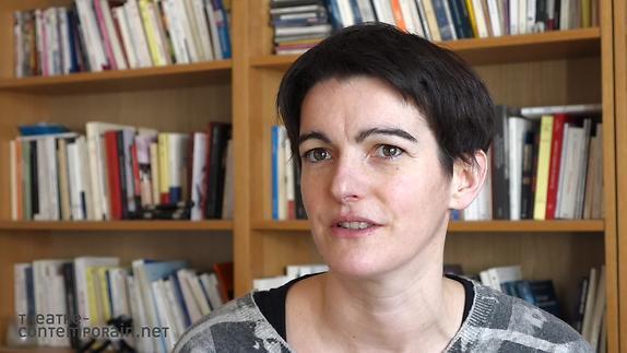"""Vidéo Marie Dilasser, """"Le contexte menant à l'écriture"""""""