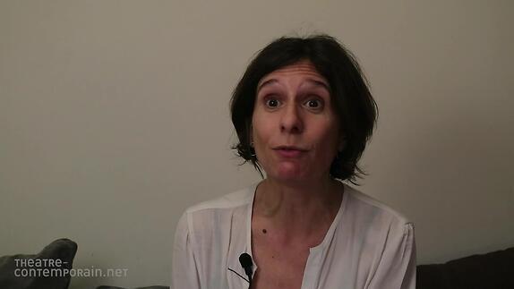 """Vidéo """"J'ai bien fait ?"""", présentation par Pauline Sales"""