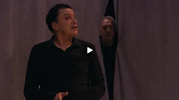 Vidéo Les Coloniaux, m.e.s. Jean-Louis Martinelli - Bande-annonce