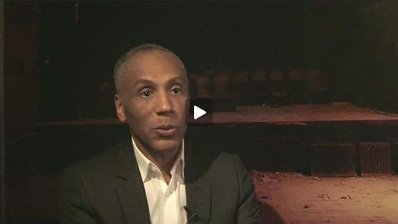 """Vidéo J.-R. Lemoine - """"Erzuli Dahomey..."""", """"Le contexte menant à l'écriture"""""""