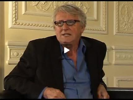 """Vidéo """"Courteline, amour noir"""", entretien avec Jean-Louis Benoît"""