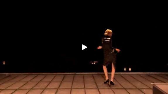 """Vidéo """"Roméo et Juliette"""", m.e.s. Yves Beaunesne , teaser"""