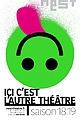 NEST - Nord Est Théâtre