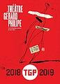 Théâtre Gérard Philipe - TGP