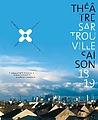 Théâtre de Sartrouville et des Yvelines - CDN