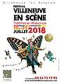 Festival Villeneuve en Scène