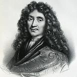 Photo de Molière