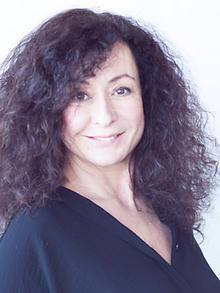 Photo de Hélène Zidi-Chéruy