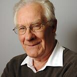 Photo de Alain Badiou