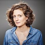 Photo de Marie Brugière
