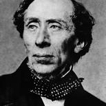 Photo de Hans Christian Andersen