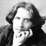 Photo de Oscar Wilde