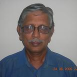 Photo de Venkatraman Sriram