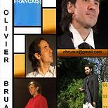 Photo de Olivier Bruaux