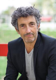 Photo de Damien Roussineau