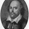 Photographie de Shakespeare William