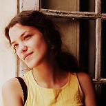 Photographie de Couzinié Marion
