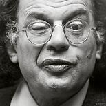 Photographie de Ginsberg Allen