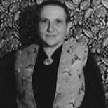 Photographie de Stein Gertrude