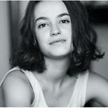 Photographie de VILLEMIN Anouk