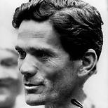 Photo de Pier Paolo Pasolini