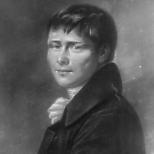 Photographie de Von Kleist Heinrich