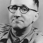 Photo de Bertolt Brecht