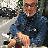 Photo de Stéphane Roger