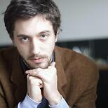 Photographie de FALGUIÈRES Simon