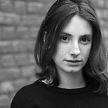 Photo de Lou Chrétien-Février
