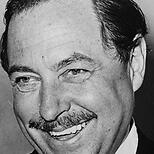 Photo de Tennessee Williams