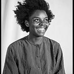 Photographie de Biiga Nwanak Daphné