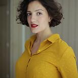 Photo de Claire Bosse-Platière